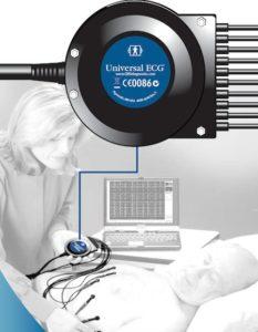 Universal ECG